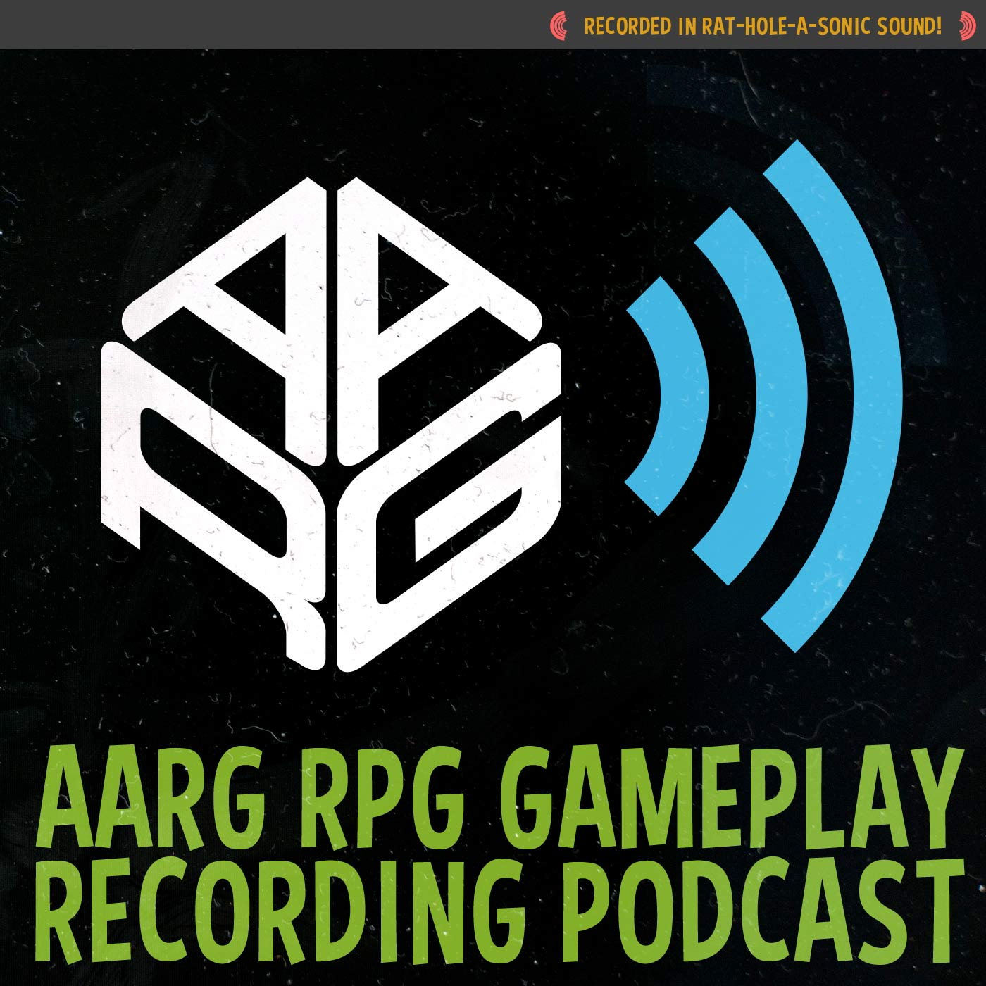 PlayAARG.com Game Play Recordings logo